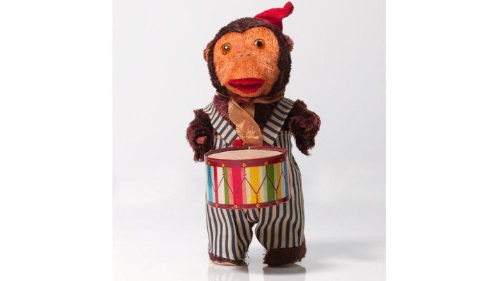 Kurt's Monkey #3