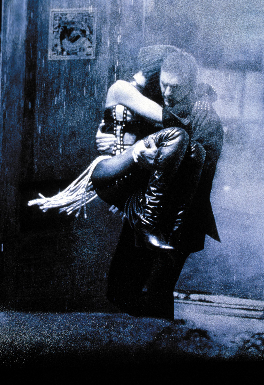 El Guardaespaldas (1992) - Mick Jackson
