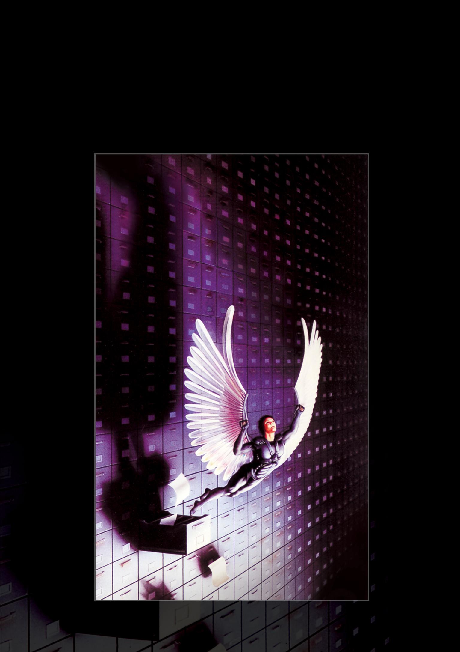 Brazil (1985) - Terry Gilliam
