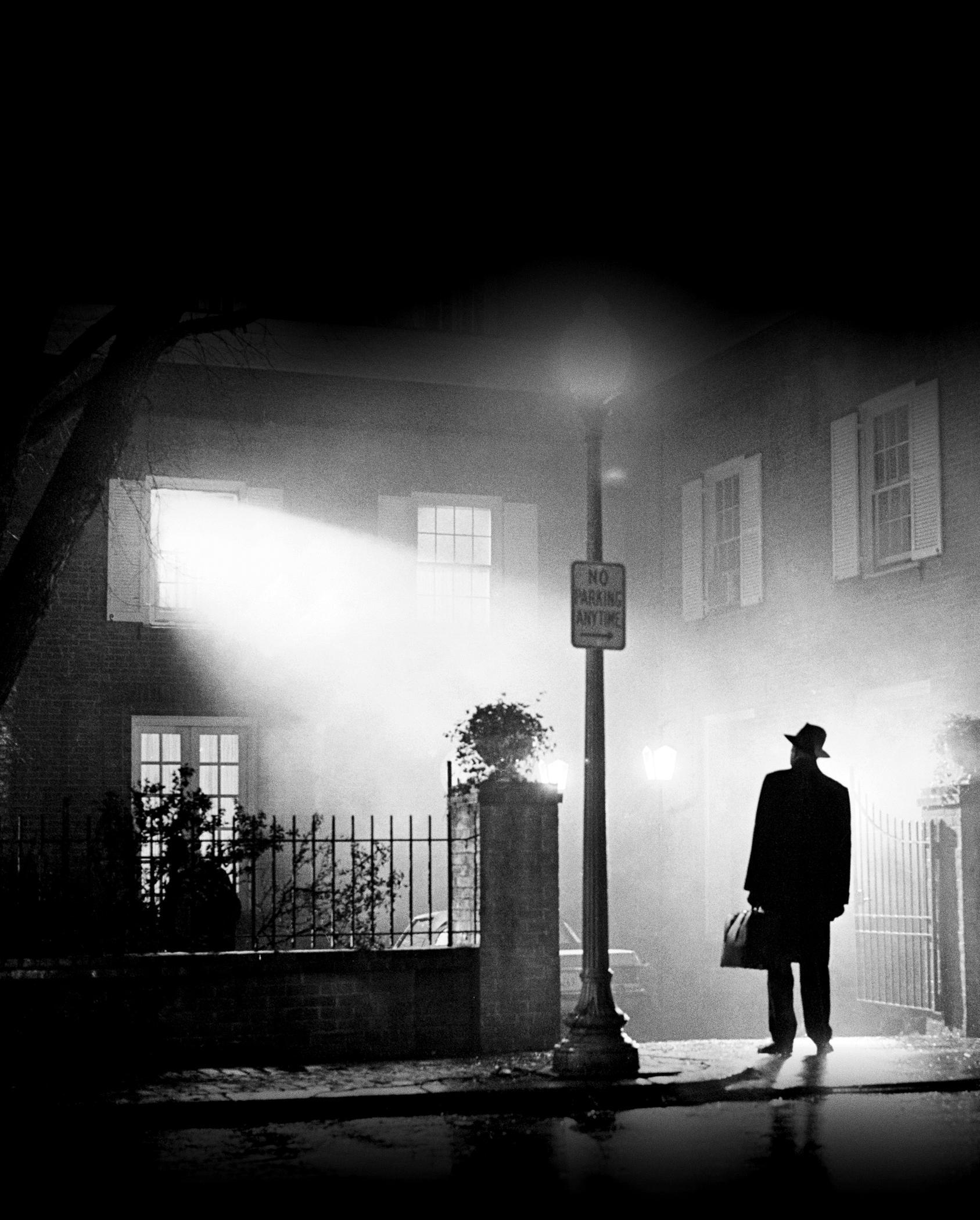 El Exorcista (1973) - William Friedkin