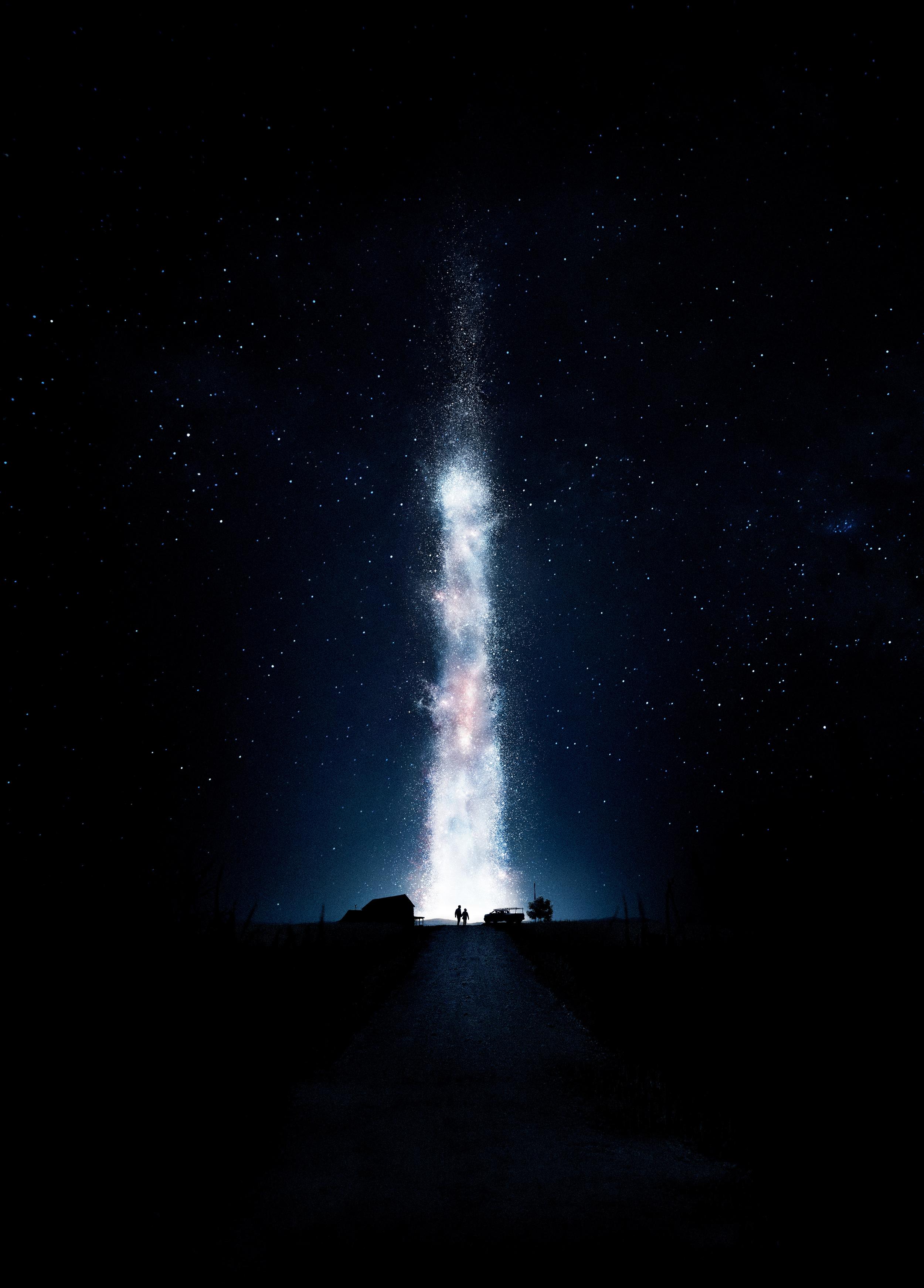 Interstellar (2014) Christopher Nolan