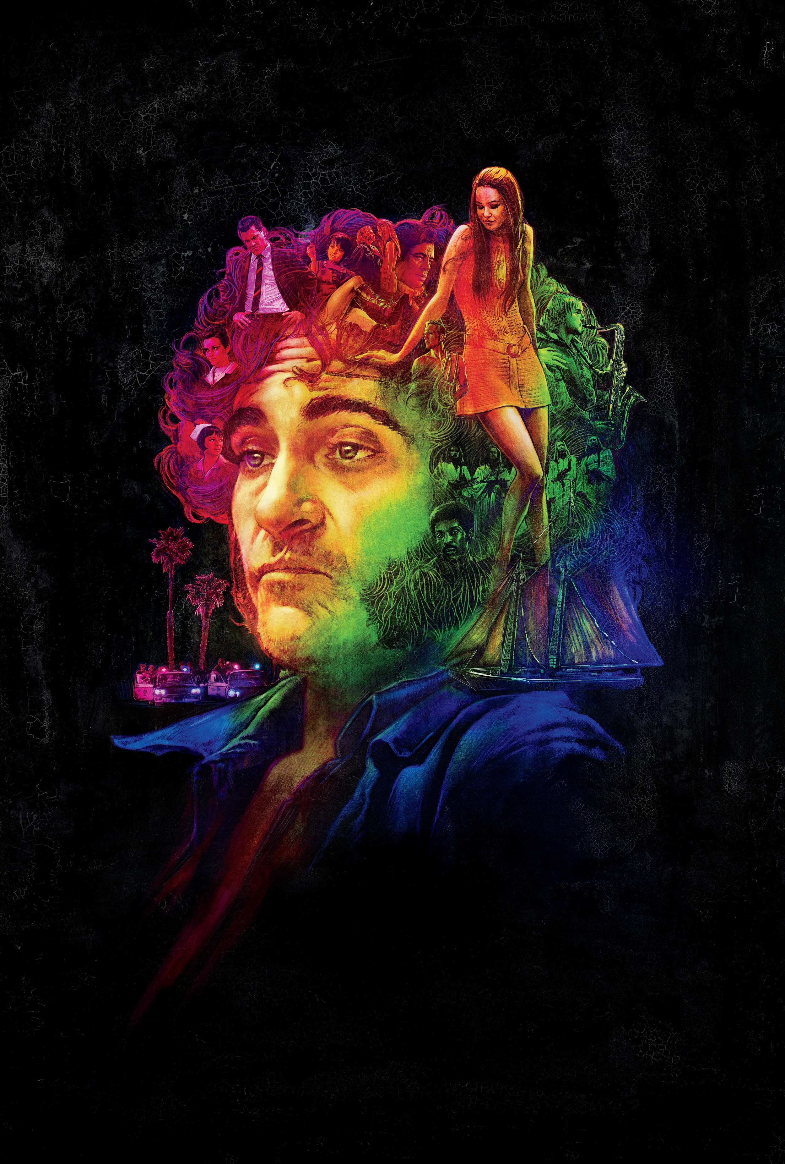 Inherent Vice (2014) - Paul Thomas Anderson