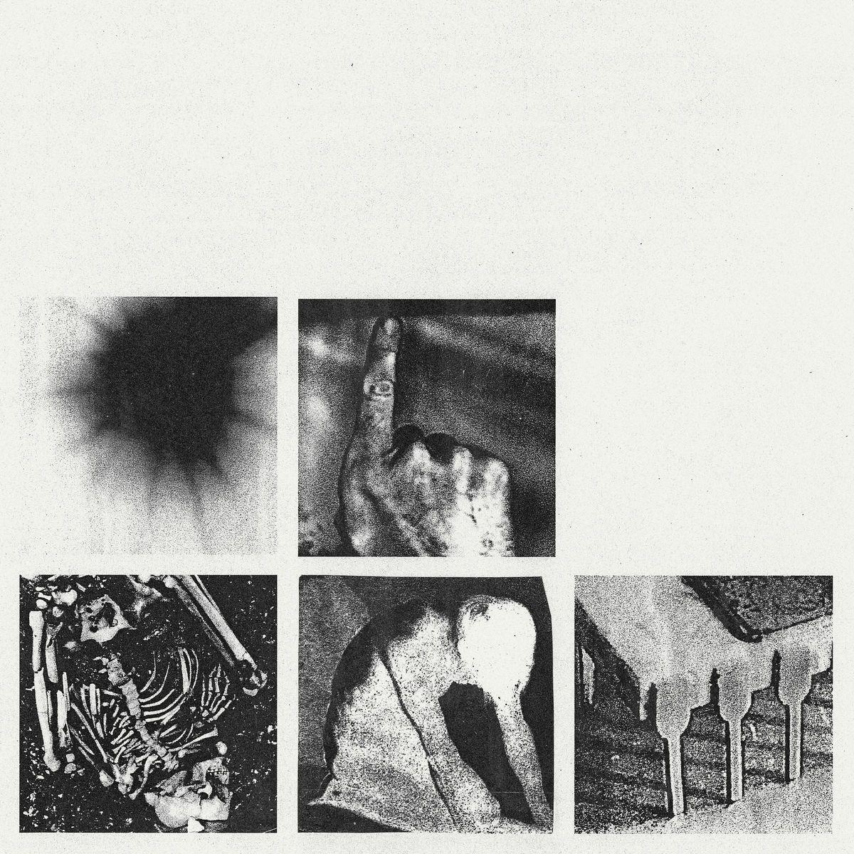 9. Nine Inch Nails - Bad Witch - El contenido breve del álbum lo hace aún más intrigante, con únicamente 6 tracks que completan 31 minutos profundos y turbulentos.Bad Witch es como estar dentro de una pesadilla, o una película de suspenso de la que de plano no quieres salir. Los sigilosos ecos, la cuidada forma en la que Reznor usa la voz, el silencio que da saltos inesperados a guitarras irritadas, le dan una estructura compleja de progrock, brutalmente cruda.