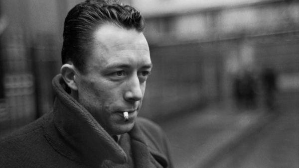 - Albert Camus