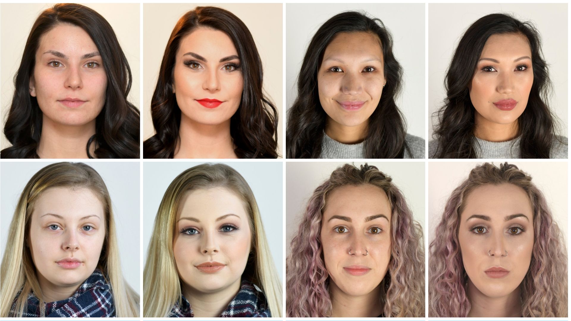 Before and after makeup collage 2018.jpg