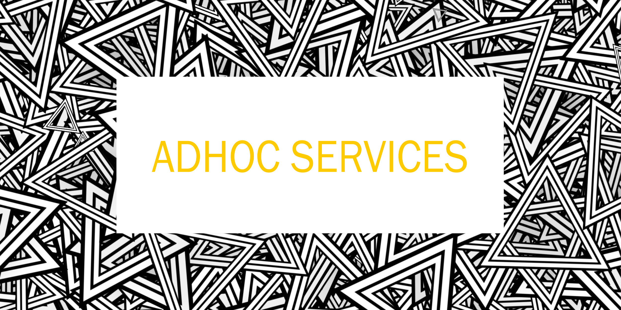 SERVICES AVAILABLE ON AN ADHOC BASIS - R650.00 per hourProject and Event Management, Writing and Editing, Social Media, Content Creation, Political Consulting, Speech Writing, Media Liaison, Communications.