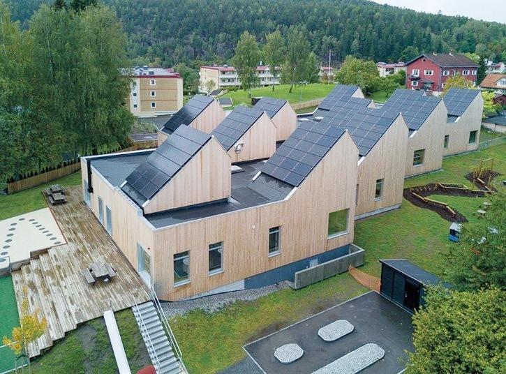 Kistefossdammen Barnehage sept 2017.jpg