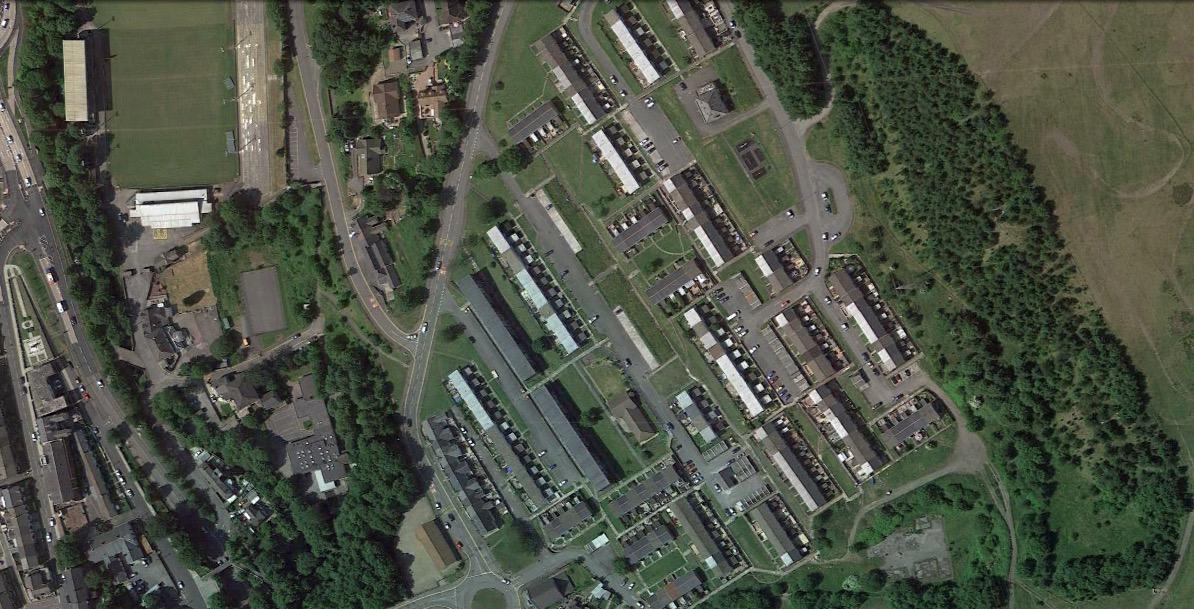 Newtown, Ebbw Vale