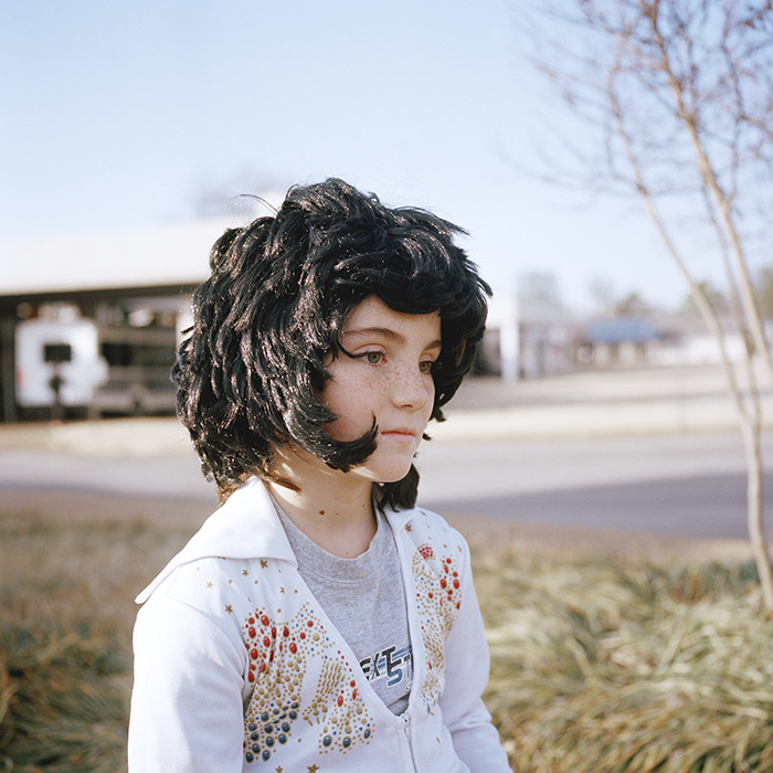 I called her Lisa Marie #1, 2013-15
