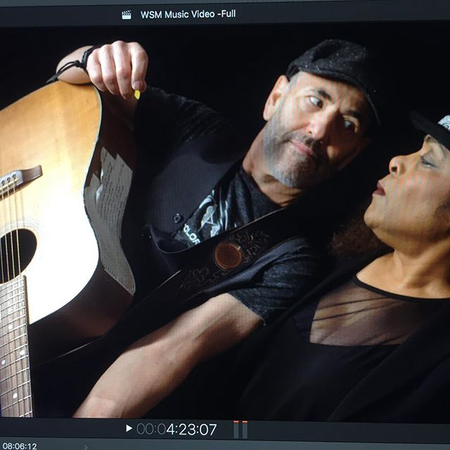 Video in the works...It's a total joy working with this team:) #WakingSleepingMaggy #AmericanaSoul #NoteastaComing #WomanStrong #HoodooManFilms #IndieMusic Team Odessa Settles Lisa O'Donnell Dave Habeeb Peter Whitehead Kasey Favor Shane Pender