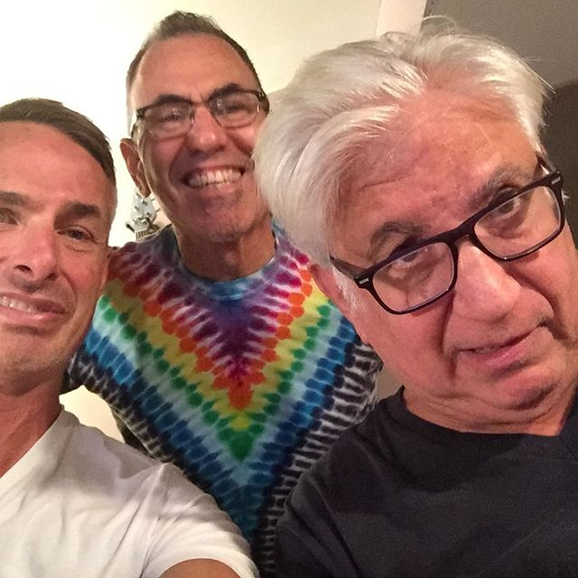 Peter Whitehead, moi and Jeff Onore in the studio this past week. I produced an album for Jeff 21 years ago. Now Jeff is back with a stellar selection of originals songs. Nice drumming Pete!  What Happened to Jeff by Jeff Onorehttps://itunes.apple.com/us/album/what-happened-to-jeff/138752548 #EJOWholeMusicStudios #OriginalSongs #WhatHappenedToJeff