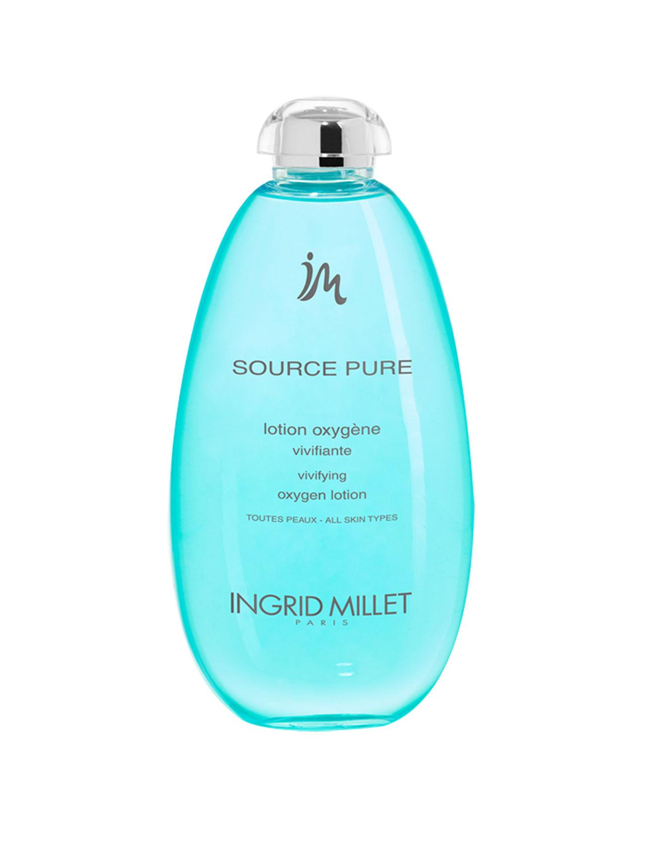 5-Lotion-Oxygene-Tonico-purificante-Ingrid-Millet-Linea-cosmetici-di-lusso-Source-Pure-Dispar-SpA.jpg