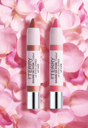 Baume de Rose Le Soin Lèvres