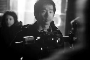 Image Makers: John Clang
