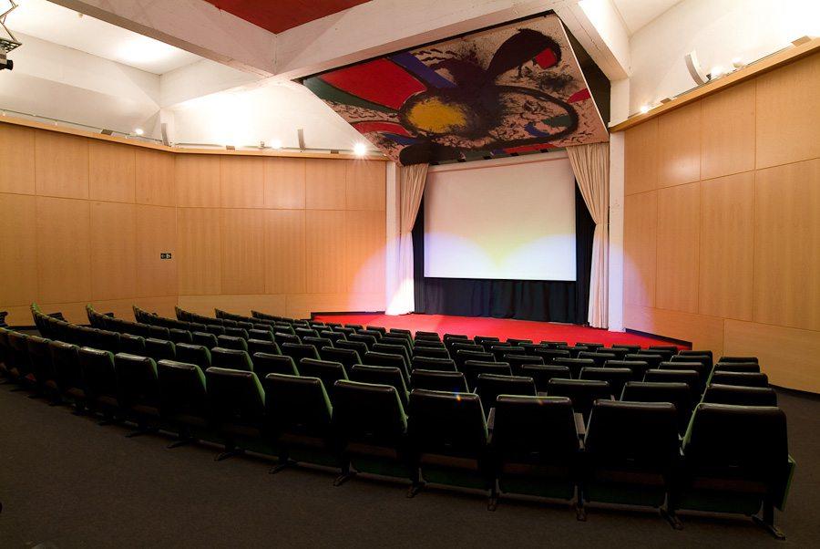 Auditorio - Fundació Joan Miró - Guía Singular.jpg