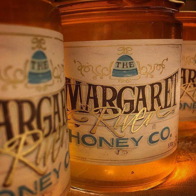 #themargaretriverhoneyco #localbeeslocalhoney #raw #beekeepersparadise #margaretriver #dunsborough #local #lovehoney #marri #activehoney