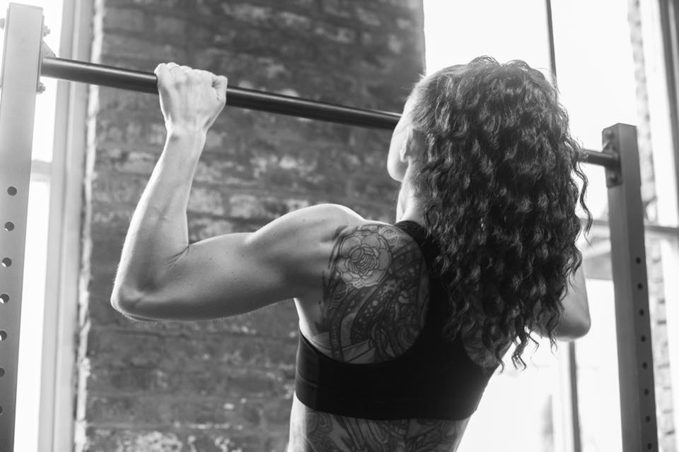 Layne Whitehouse Fitness: Personal Training