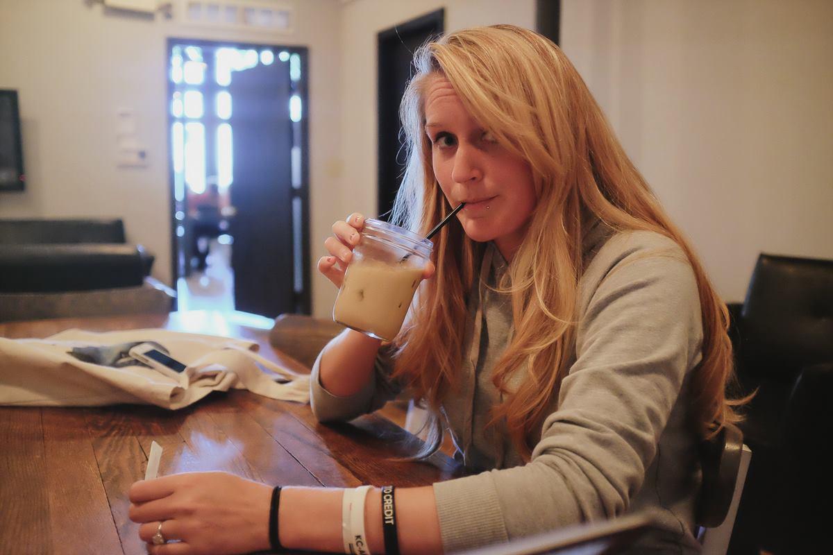 Layne Haley Whitehouse Marketing guru