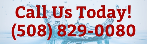 water well service and repair (508) 829-0080