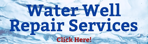 Water Well Repair Services