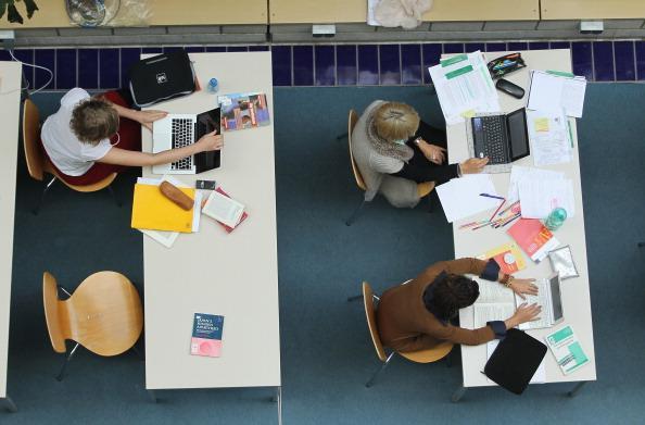 University PR Communications Manage,ment