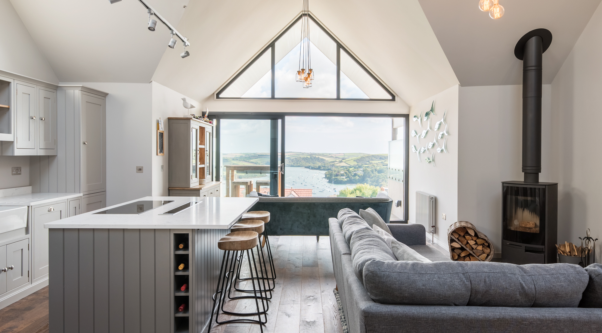 Salcombe Kitchen