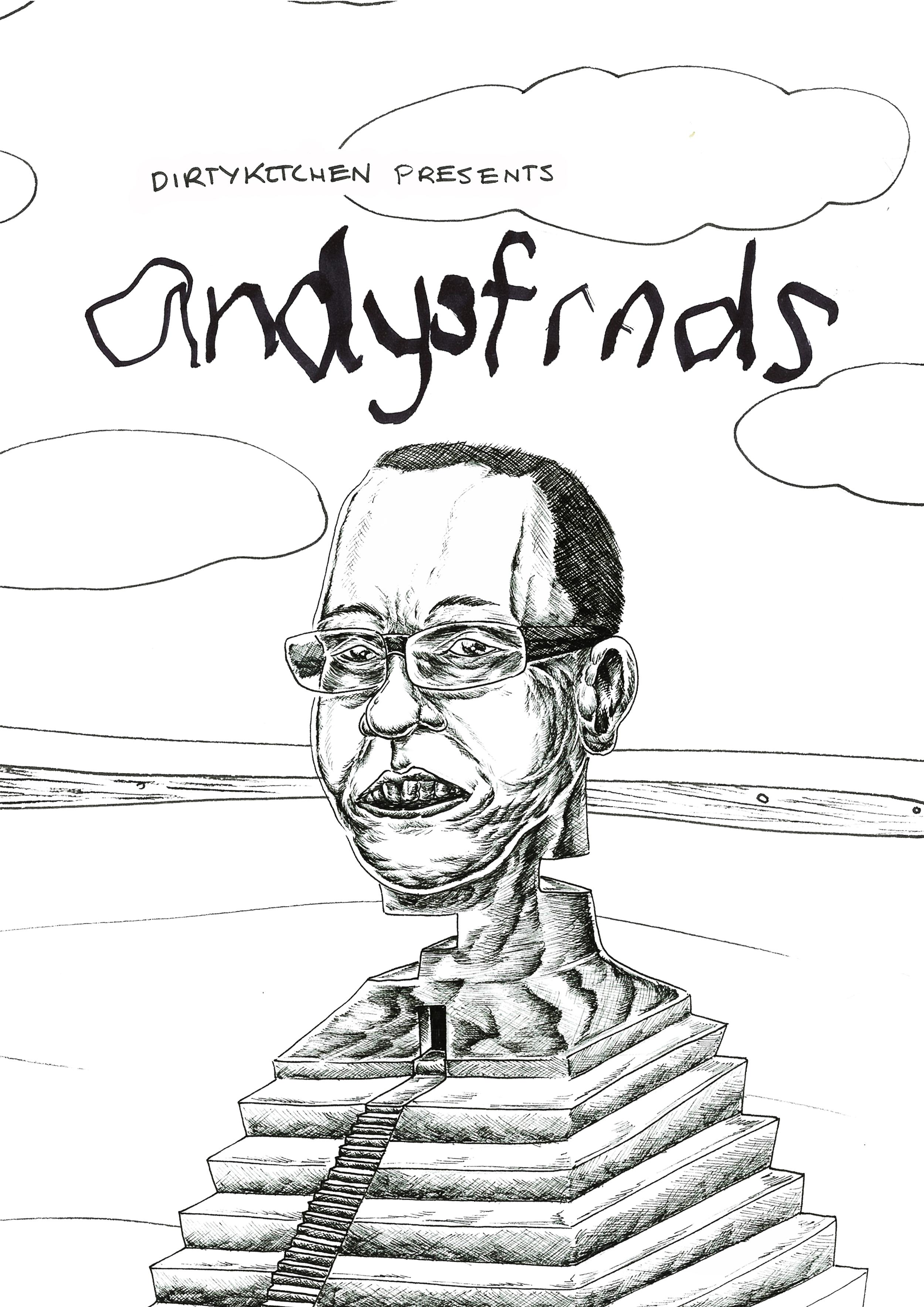 Andysfrnds