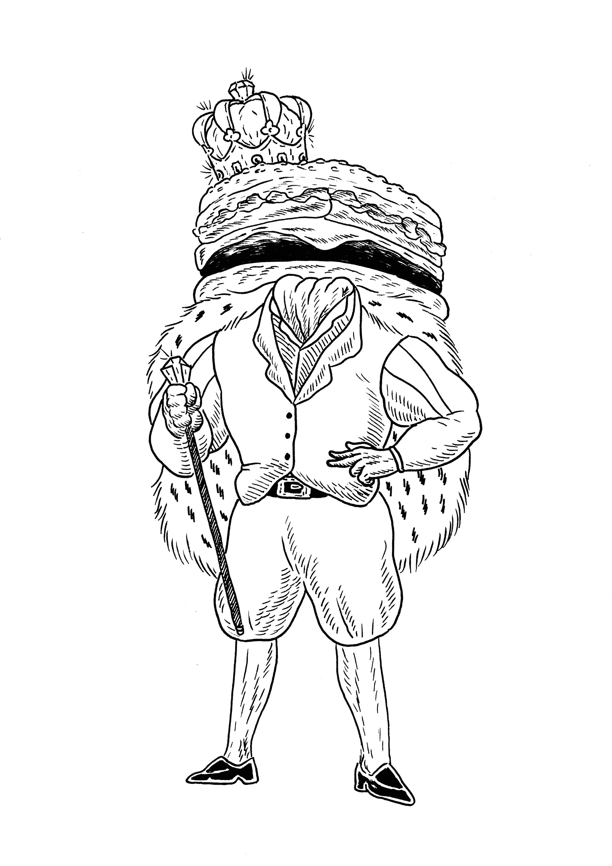 Burger Lord