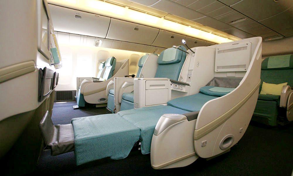 KE - Korean Air