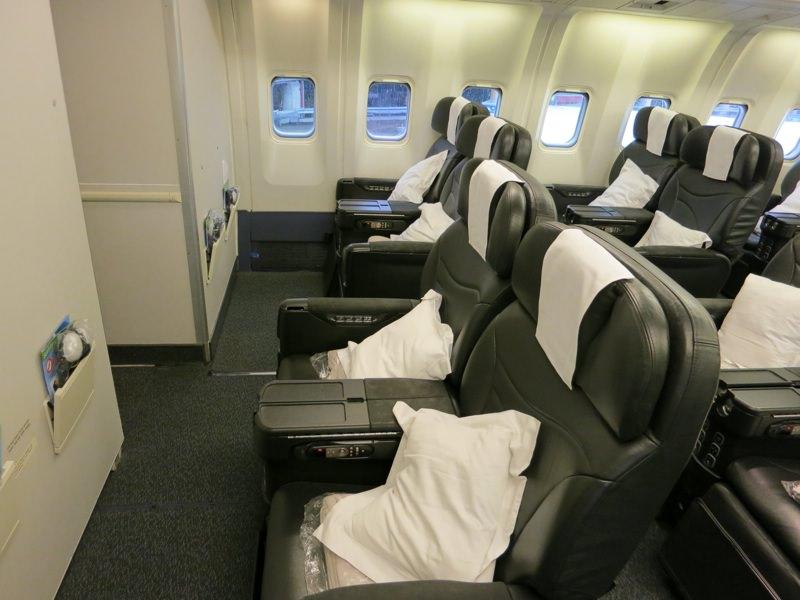 NZ - Air New Zealand