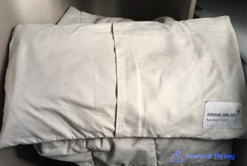 Pillow/Blanket