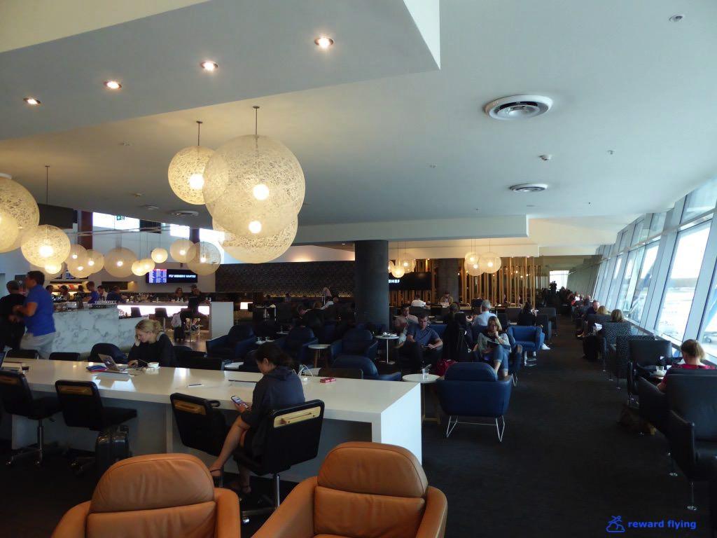 Qantas - Sydney B