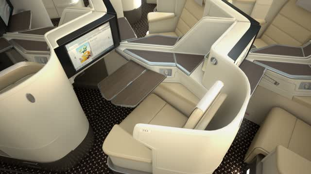 SV - Saudi Airlines
