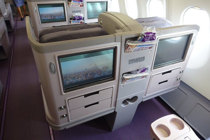 China Airlines A330 Bus Seat 2 monitor.jpg