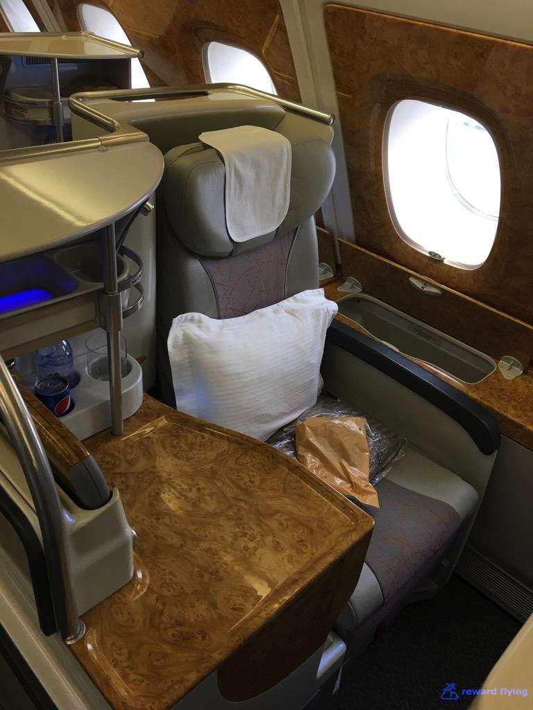 EK - Emirates