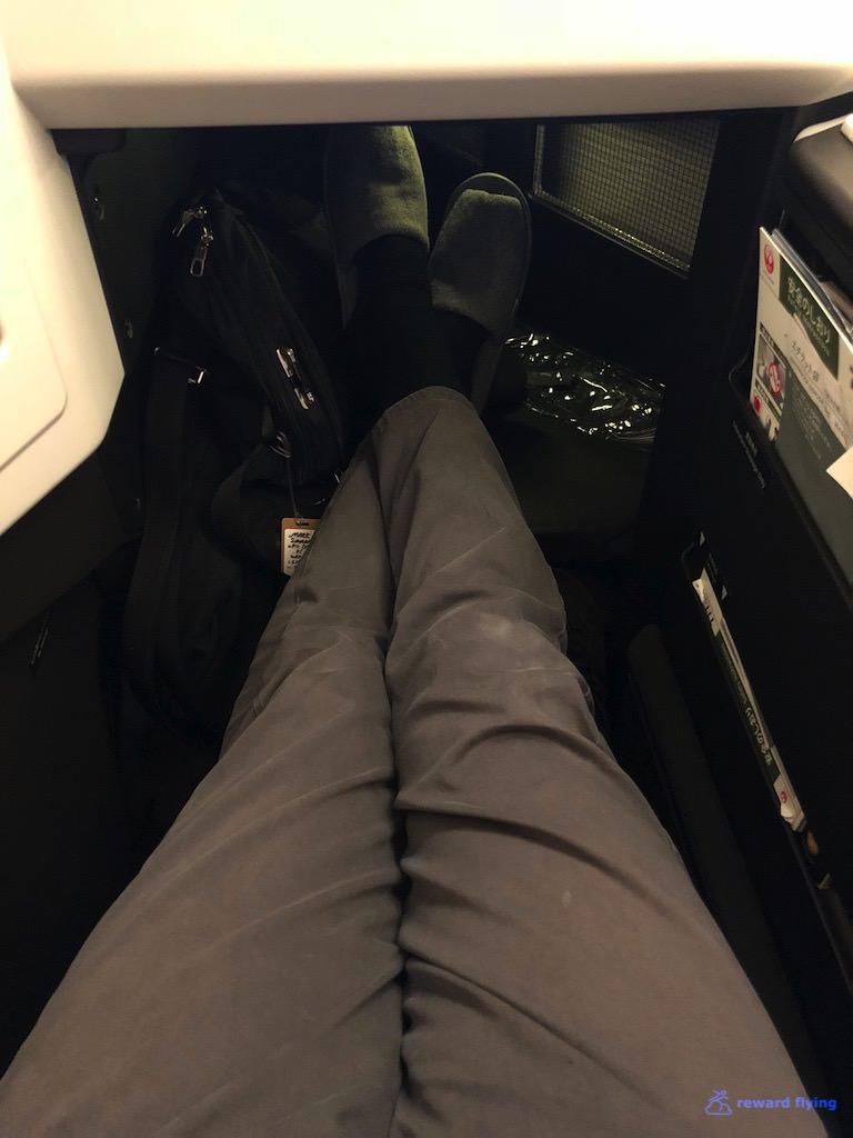 JL711 Seat Footwell - Sitting 1.jpg