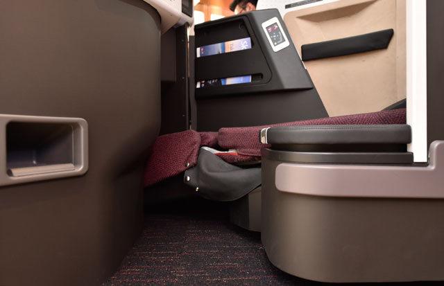 JL711 Seat Bed level.jpg
