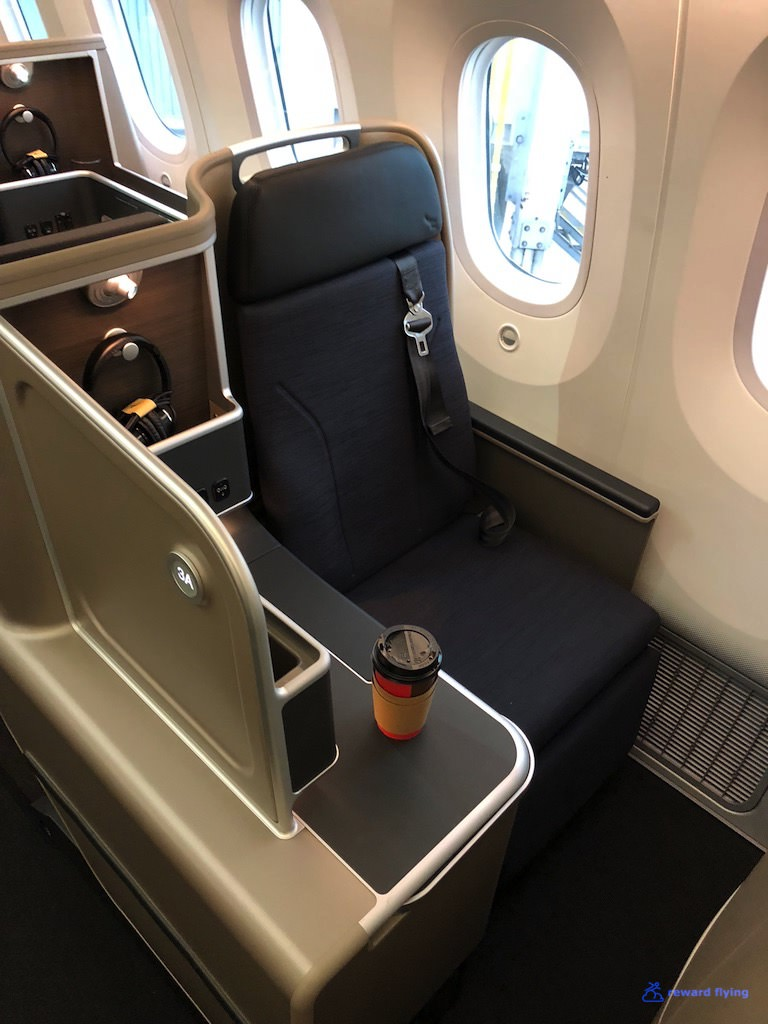 QF - Qantas