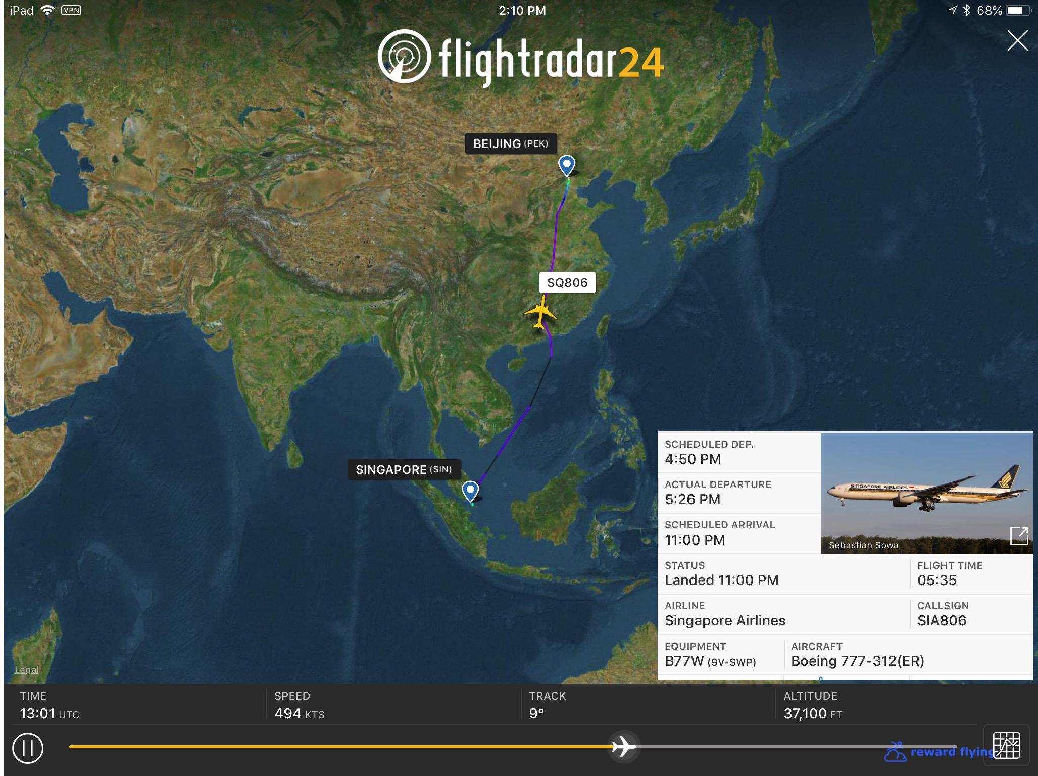 SQ806 Flightpath.jpg