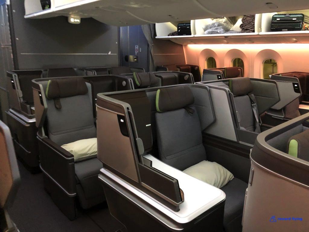 BR - EVA Air 787-9