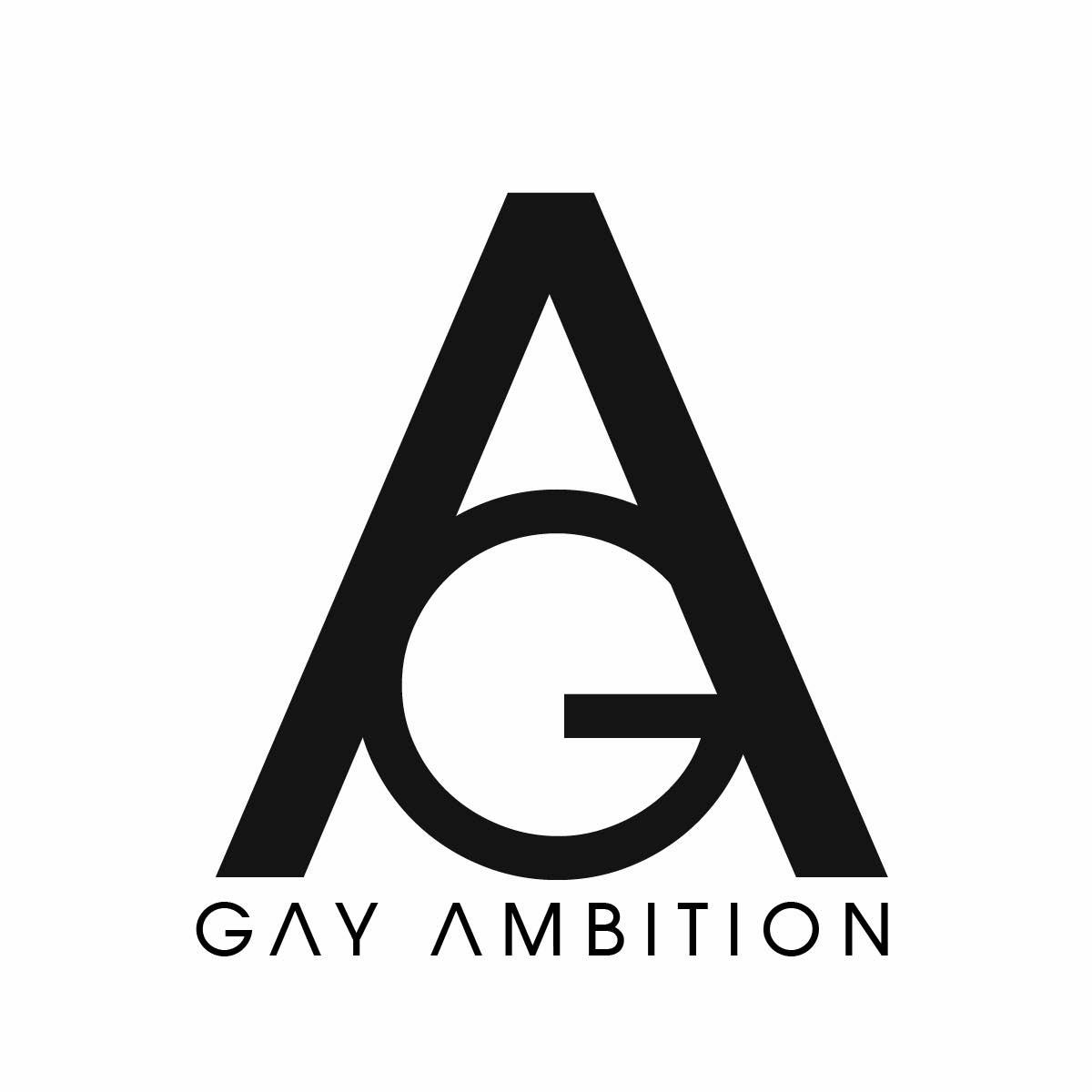 Gay Ambition Blog