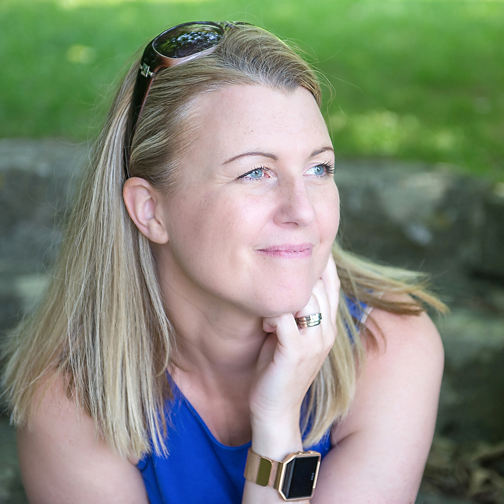 Rachael Blackmore - Integrative Therapeutic Counsellor
