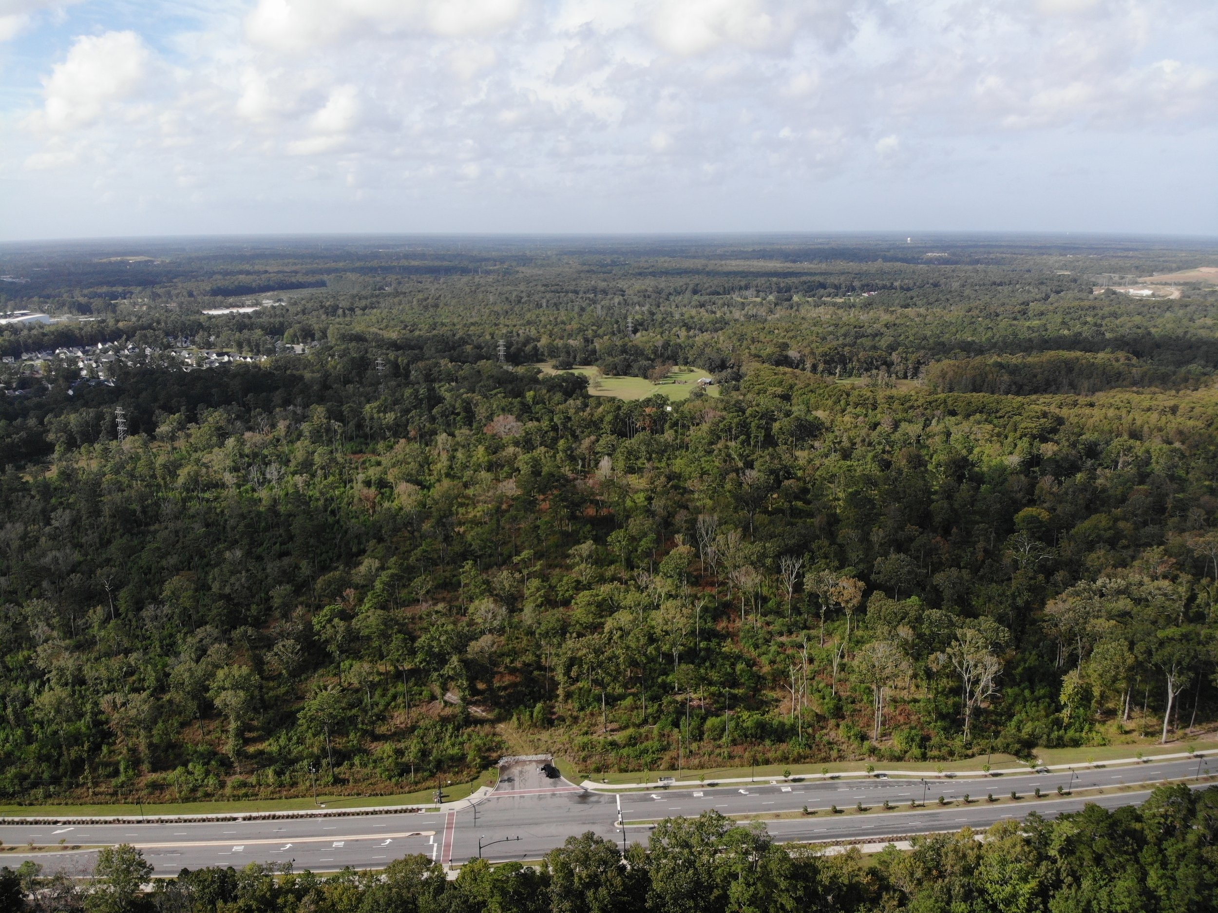 Ingleside Blvd and Cypress Lake Rd (2018)