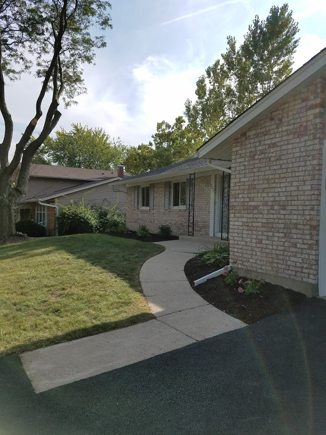 For Sale Home Bolingbrook, IL | Remodeling project built by Kure Construction in Naperville, IL.