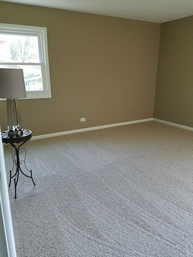 Bedroom Project / Kure Construction / Naperville Home Construction Company