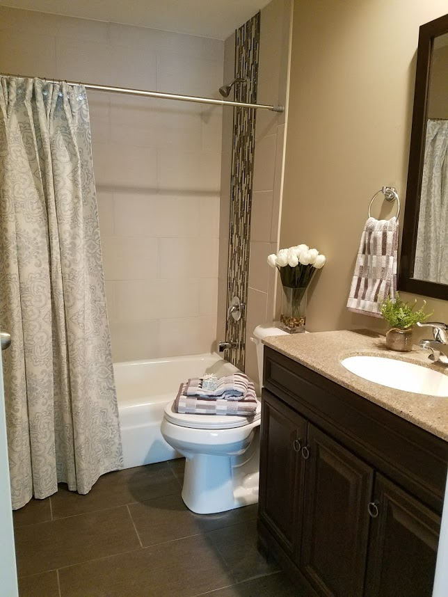 Bedroom Project / Kure Construction / Naperville Home Construction Company / Bolingbrook Bathroom Remodeling