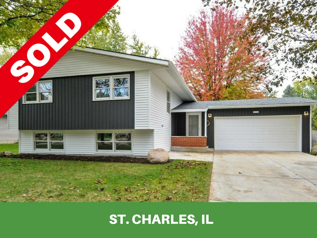 Kure Construction - Sold St. Charles, IL Home.png