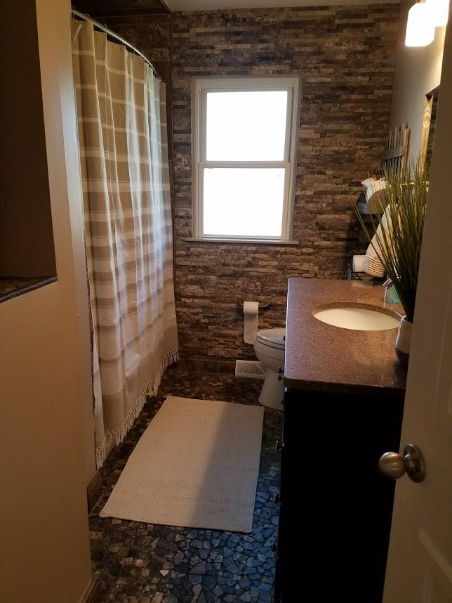 Naperville Bathroom Remodeling   Kure Construction in Naperville