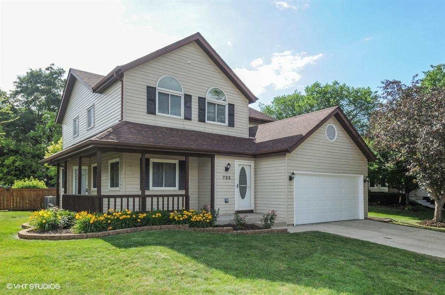 For Sale Bolingbrook,IL Home