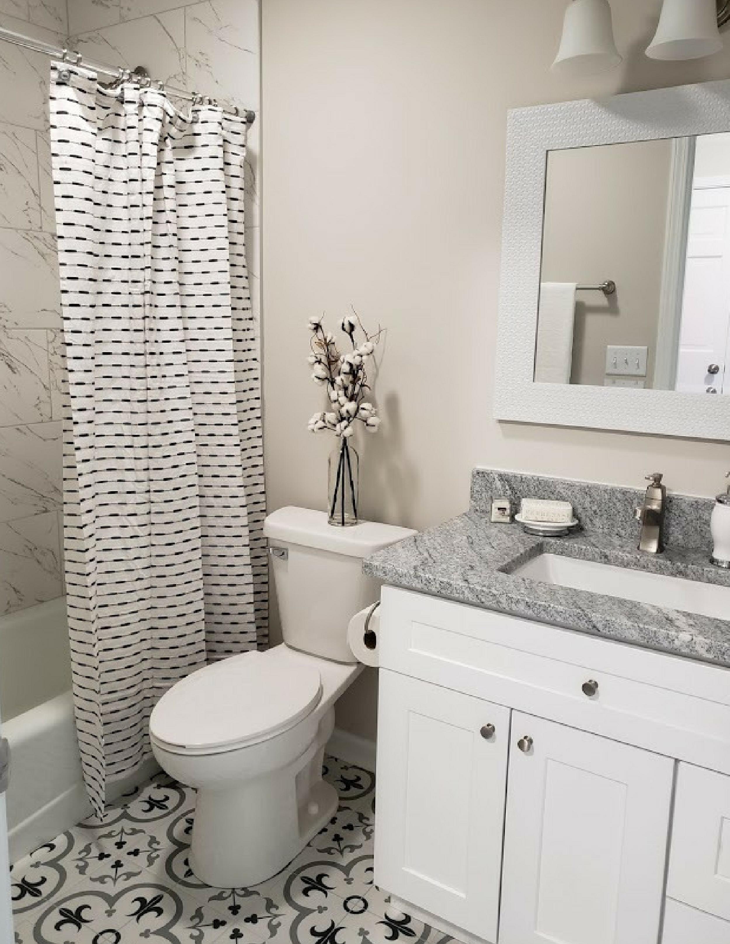 Kure Construction | Bathroom Remodeling